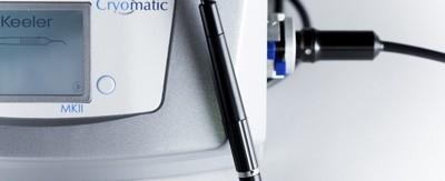 Cryomatic (Keeler) | Clinica Oftalmologica Oftalmestet
